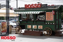 Rosso BBQ