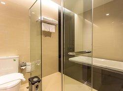 Park Duplex 1 Bed Bathroom