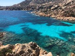 Best beach in La Maddalena