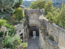 La Porte d'Eyguieres