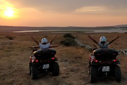 Custom Adventure Tours Povljana