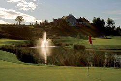 Copper Creek Golf Club