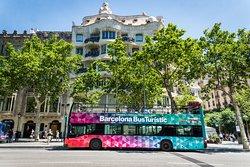 Barcelona Bus Turistic
