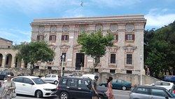 Rhodes Post Office