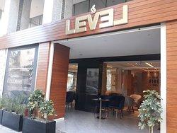 level cafe kenitra