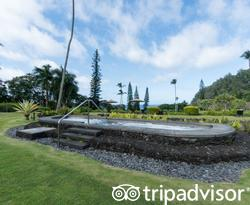 Spa at the Travaasa Hana, Maui