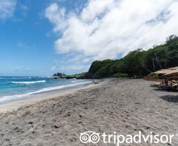 Hamoa Beach (Off-Site) at the Travaasa Hana, Maui, Maui