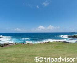 The Ocean Bungalow at the Travaasa Hana, Maui