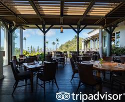 The Preserve Kitchen and Bar at the Travaasa Hana, Maui