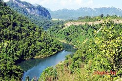 Dong Du Eco Farmstay - Nghe An