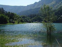 Suluklu Lake
