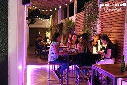 Bar paZillo, La Habana Cuba