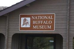 The National Buffalo Museum