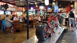 The Wicked Wheel Bar & Grill