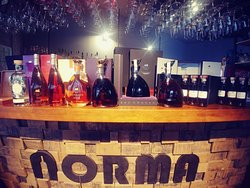 Norma Fine Wines & Dining