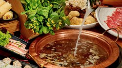 Nutritious & Nourishing Broth with NO MsG