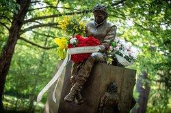 Monumento ad Ayrton Senna
