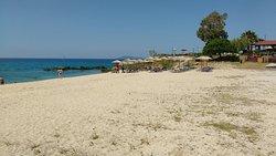 Tristinika Beach