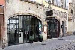 Restaurant L'écu d'or au Puy en Velay