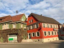 Gasthof Engel Sulz