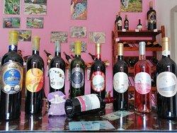 Vinoteka Dionis