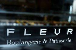 FLEUR Boulangerie & Patisserie.