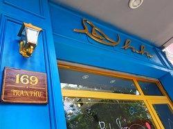 Bubu Cafe and Souvenir