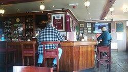 Authentique pub de village