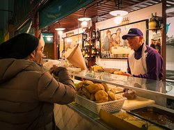 (Restaurant-Florence)Da Nerbone04