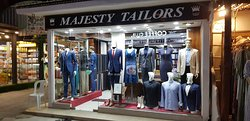 Majesty Tailors