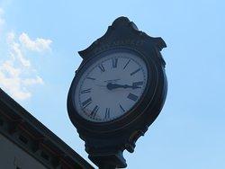Central Clock