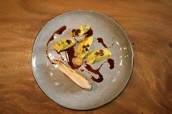 Fanfan restaurant gastronomique 17e Paris