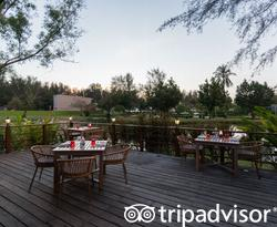 Baan Thai at the Splash Beach Resort by Langham Hospitality Group