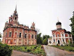 Staro-Nikolskiy Cathedral