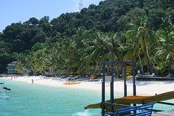Main Beach, stunning