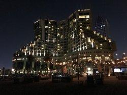 Feedback about fairmont hotel in Ajman 5* (United Arabian emirates)