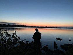 Lake Mockeln