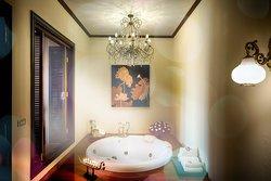 Bathroom Baby Suite 301