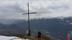 The Cross Over Mestia