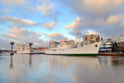 "Research vessel ""Vityaz"""