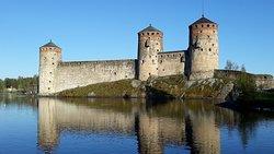 奥拉维城堡
