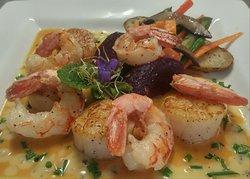 Auberge Restaurant La Casetta