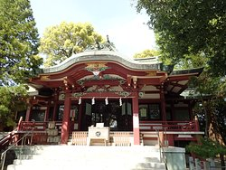 Kasai Shrine