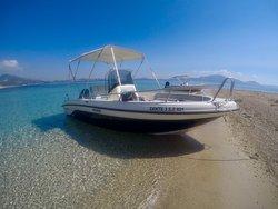 Laganas Boat Rentals