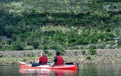 Te animas a explorar el Titicaca en Kayak?. El lago navegable más alto del mundo...acompáñanos del 18 al 21 de Julio.