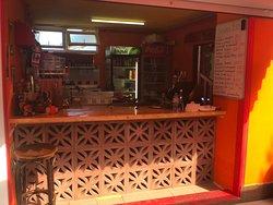 Sangrita Bar