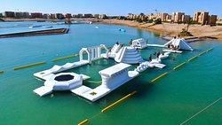 Sliders Aqua Park
