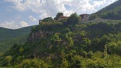 Zrze Monastery