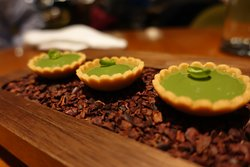 Complimentary Tarts
