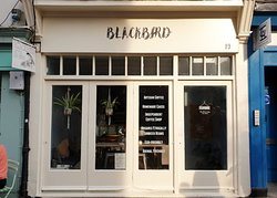 Blackbird Coffee and More